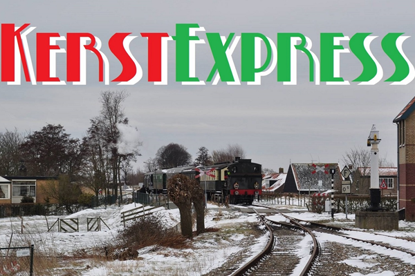 kerstexpress